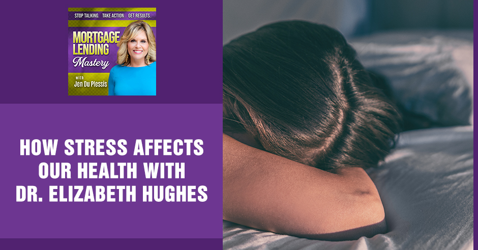 MLM 243 | How Stress Affects Health