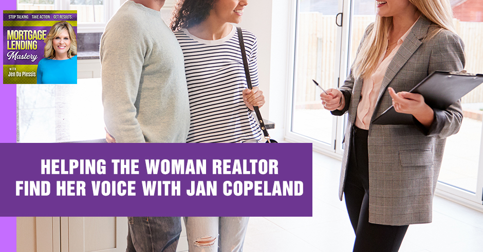 MLM 244 | Women Real Estate Agents
