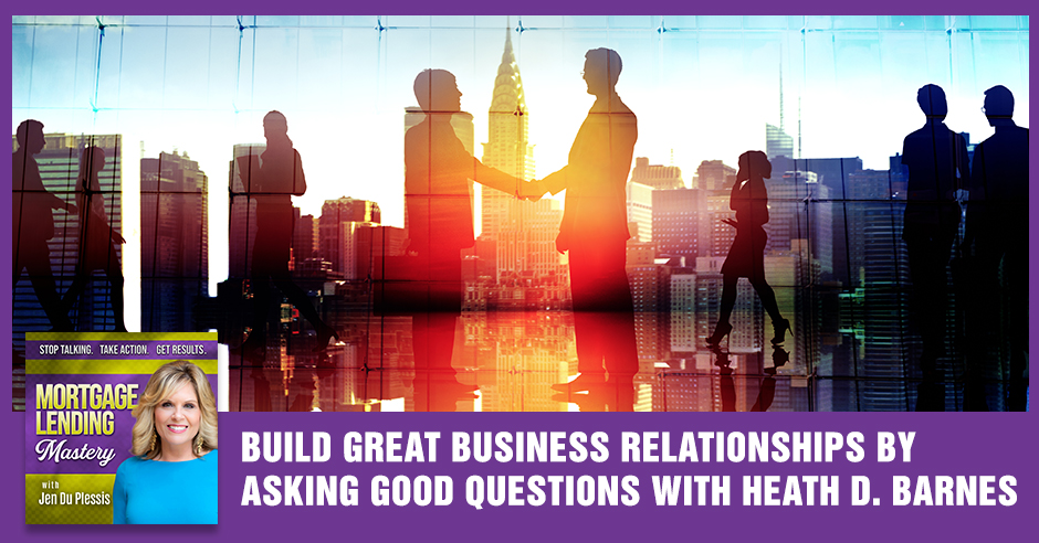 MLM 245 | Business Relationships