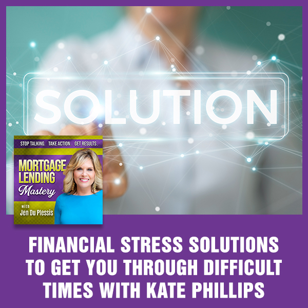 MLM 248 | Financial Stress Solutions