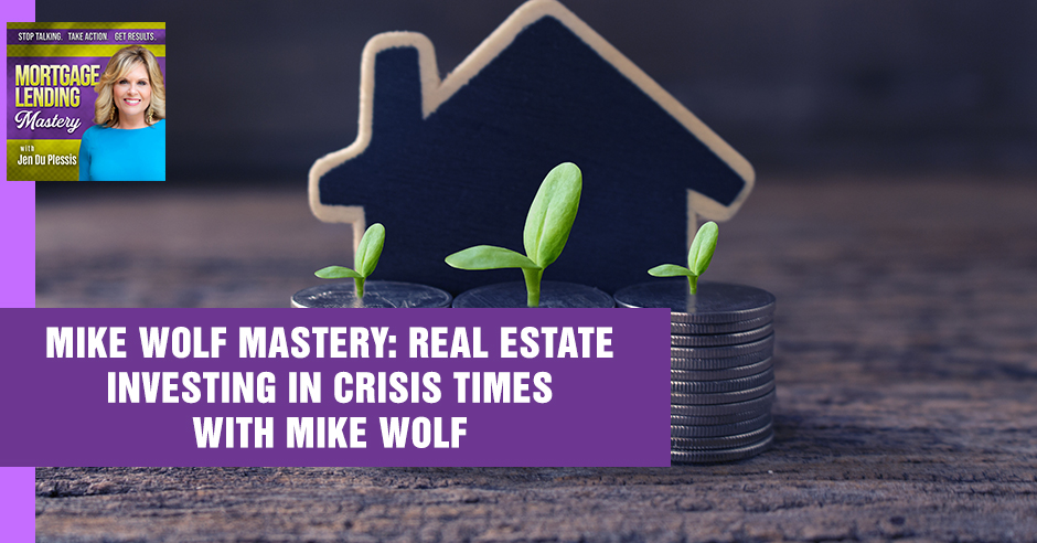MLM 254 | Mike Wolf Mastery