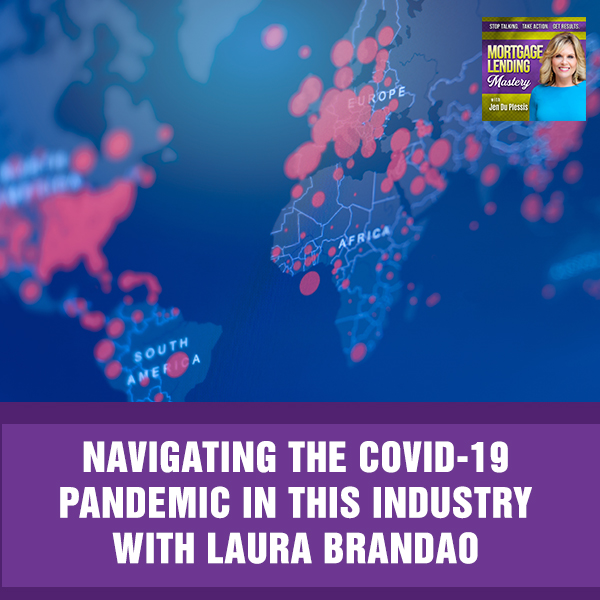MLM 256 | Navigating The COVID-19 Pandemic