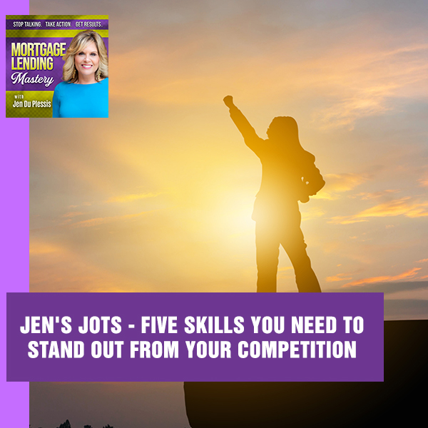 MLM 257 | Five Skills You Need