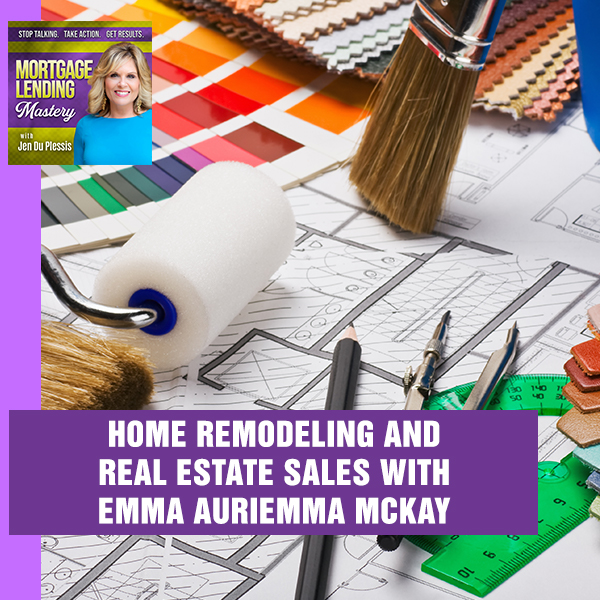 MLM 264 | Home Remodeling