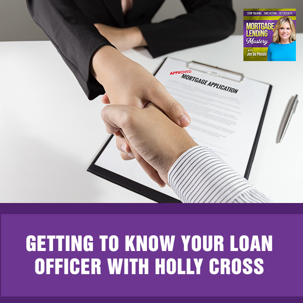 MLM 266 | Loan Officer