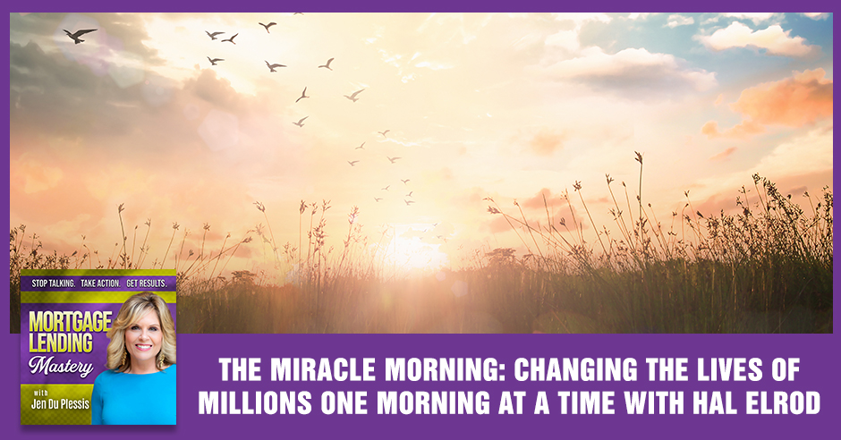 MLM 268 | Miracle Morning