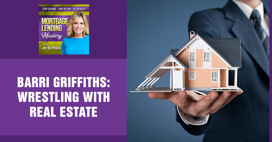 MLM 275   Wrestling With Real Estate