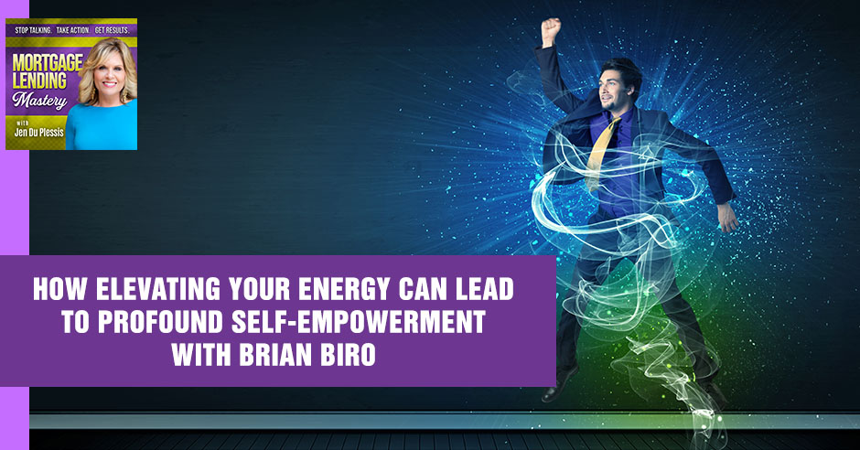 MLM 276   Elevating Your Energy