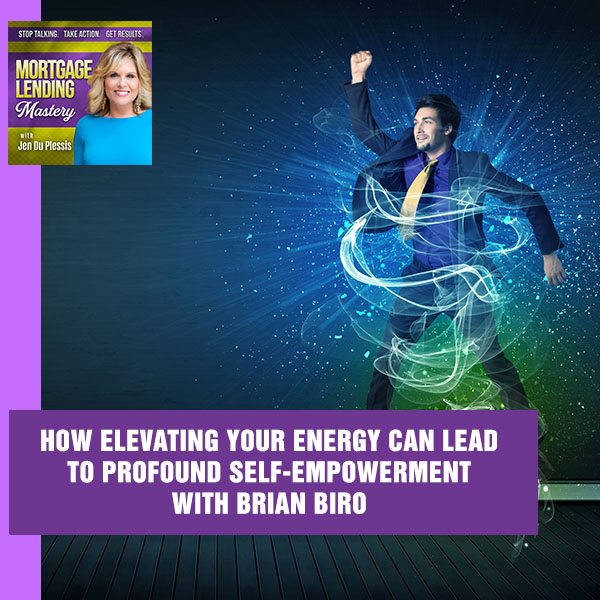 MLM 276 | Elevating Your Energy
