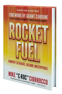 MLM 277 Mike Ciorrocco | Rocket Fuel