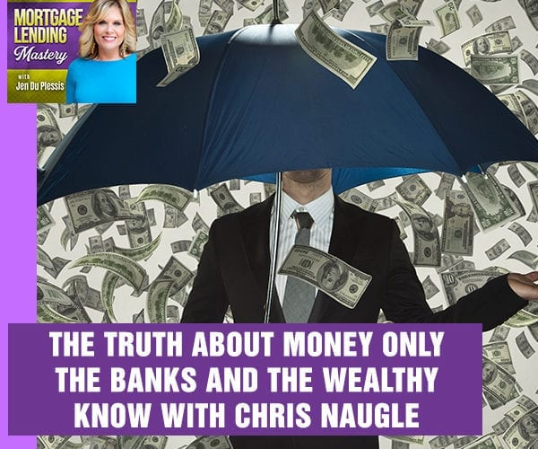 MLM 282   Truth About Money