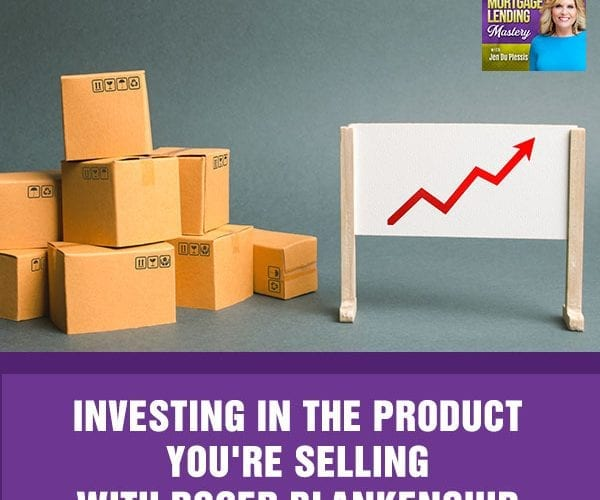 MLM 287   Investing In Your Product