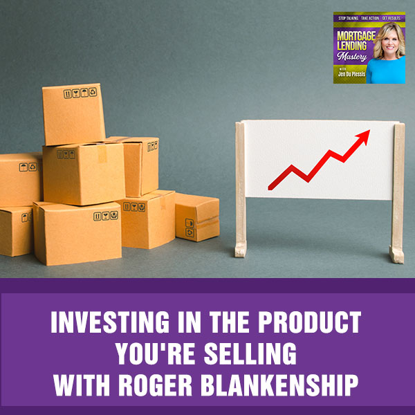 MLM 287 | Investing In Your Product