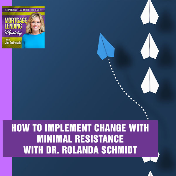 MLM 297 | Implementing Change