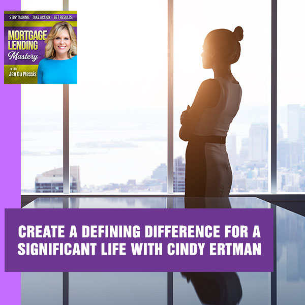 MLM 303   Defining Difference